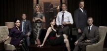 Sortie DVD série : The Good Wife Saison 2